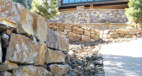 Full-Stone Walk