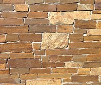 Rustic Rock