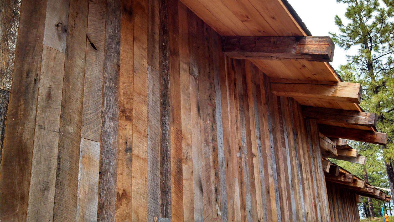 Barn Board Siding 13
