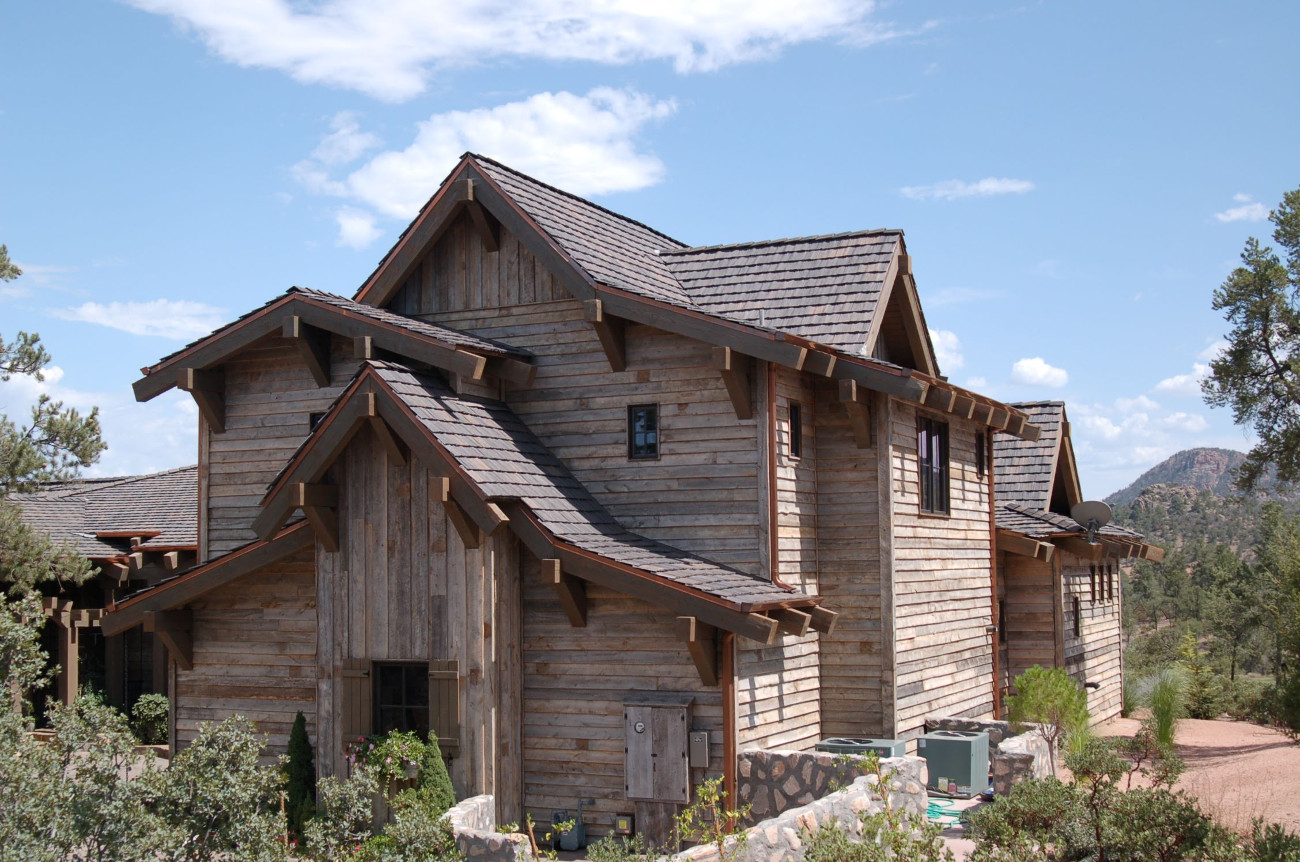 Barn Board Siding 12
