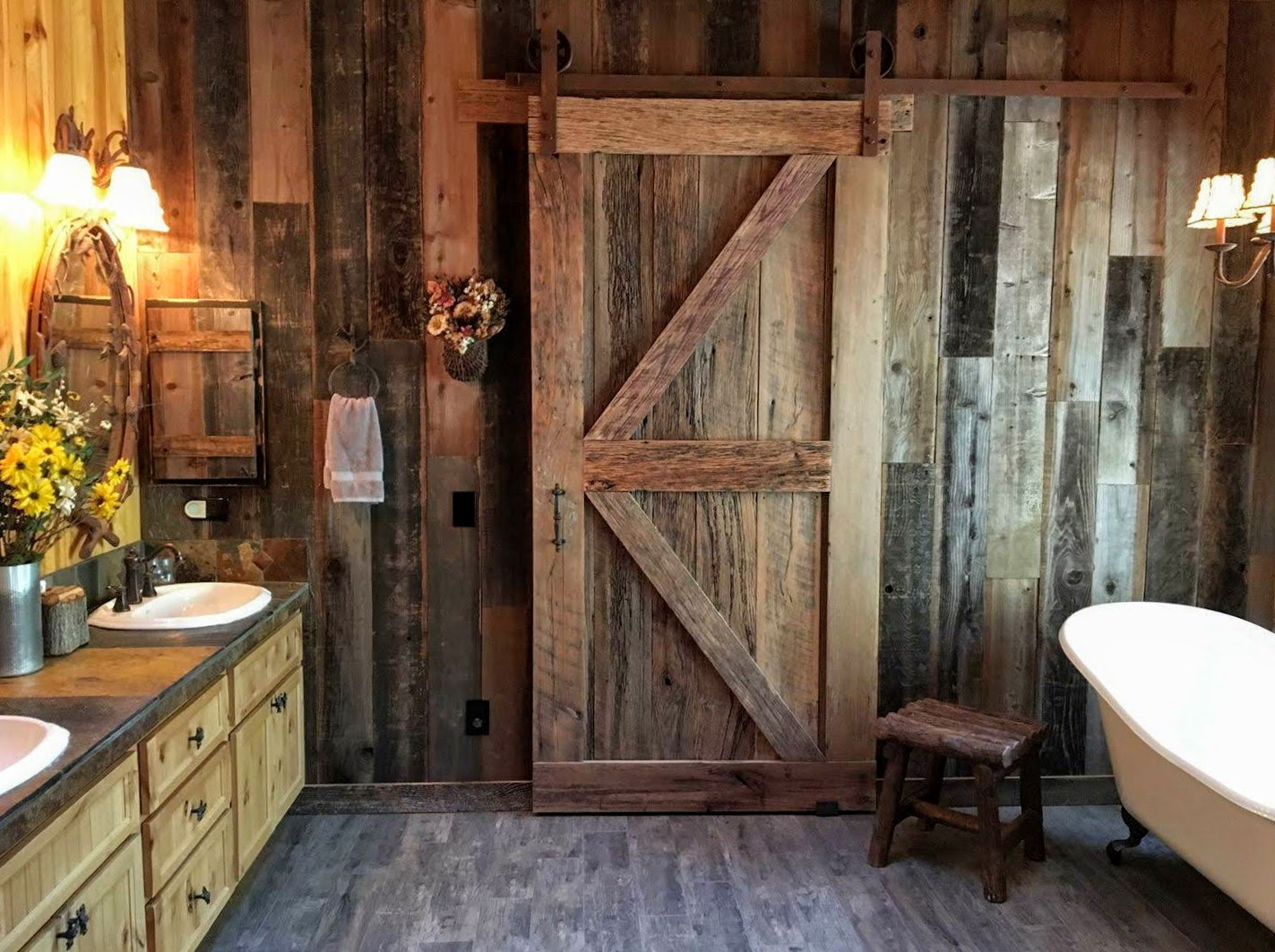 Barn Board Siding 15
