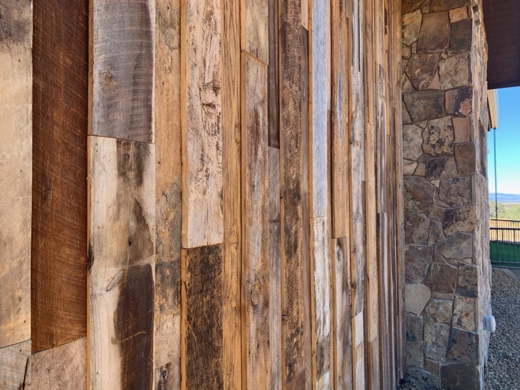 Barn Board Siding 10