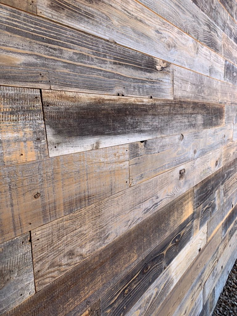 Barn Board Siding 9