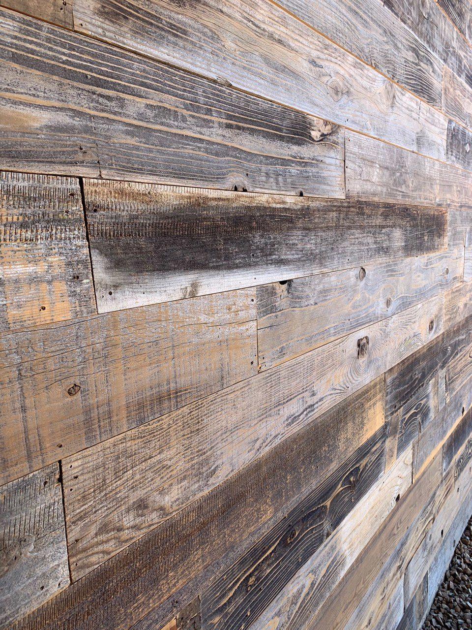 Barn Board Siding 7