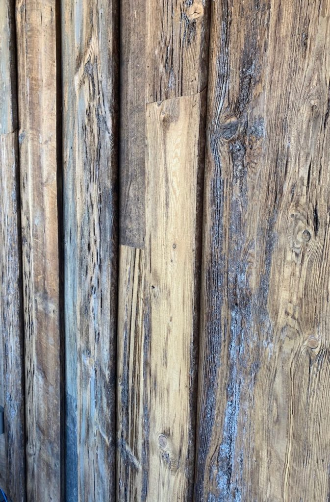 Barn Board Siding 12