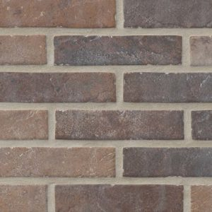 BRICKSTONE - BRICKSTONE RED 2X10