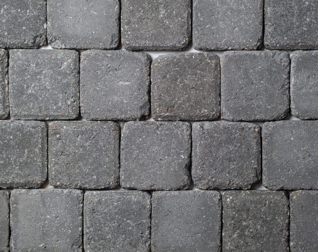 Tumbled Charcoal Cobble