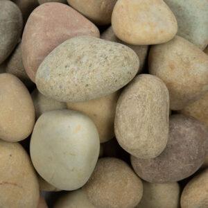 Niagra Yellow Pebbles